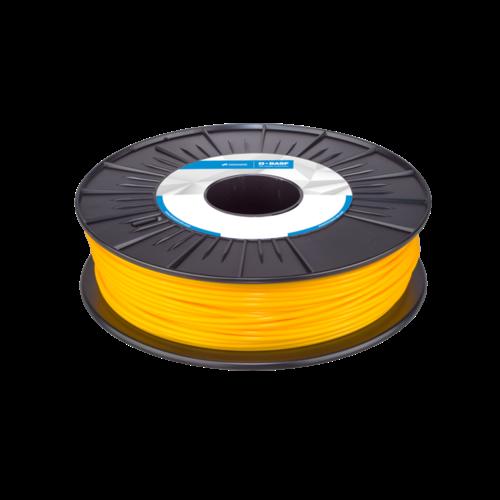 BASF Ultrafuse PLA filament - Yellow