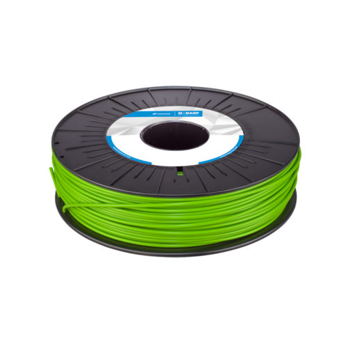 BASF Ultrafuse ABS filament - Green