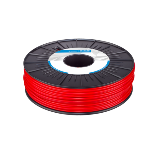 BASF Ultrafuse ABS filament - Red