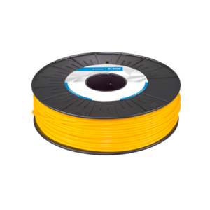 BASF Ultrafuse ABS filament - Yellow
