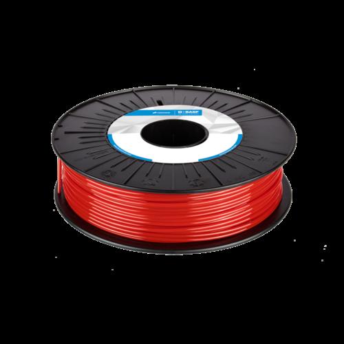 BASF Ultrafuse PET filament - Red