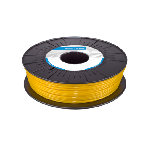 BASF Ultrafuse PET filament - Yellow