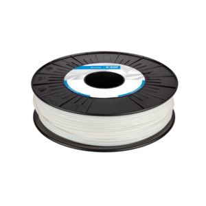 BASF Ultrafuse PLA PRO1 filament - Naturel White
