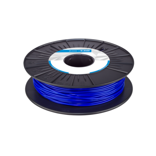 BASF Ultrafuse TPC 45D filament - Blue