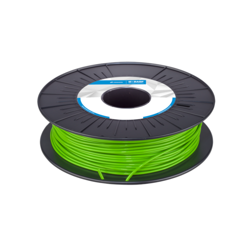 BASF Ultrafuse TPC 45D filament - Green