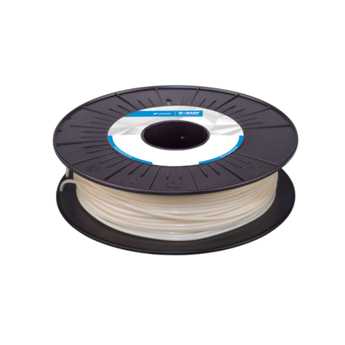 BASF Ultrafuse TPE 60D filament - Naturel