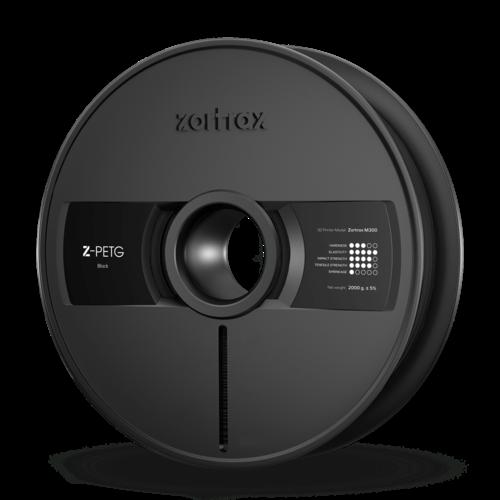 Zortrax Zortrax Z-PETG filament - Black
