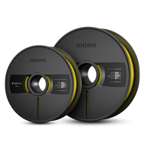 Zortrax Z-ASA Pro filament - Yellow