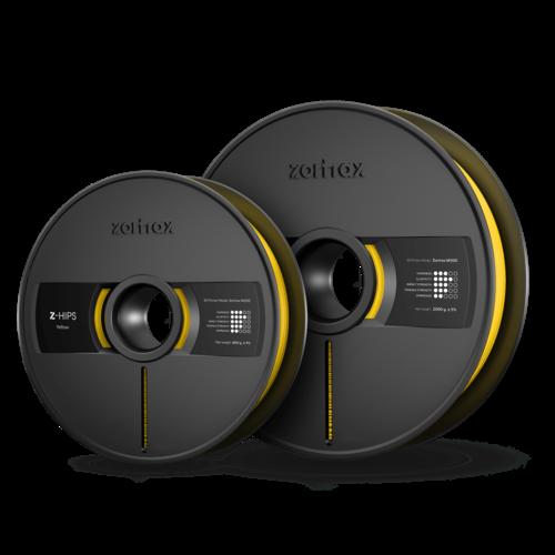Zortrax Z-HIPS filament - Yellow