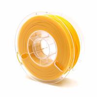 Premium PLA filament - Yellow
