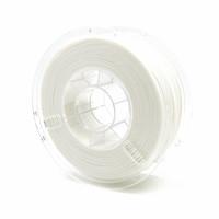 Premium PLA filament - White