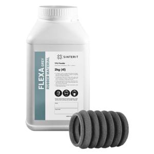 Sinterit Sinterit Flexa Grey poeder - 2kg