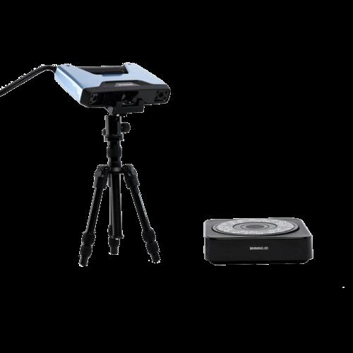 Shining 3D Shining 3D Industrial Pack EinScan Pro 2X / Pro 2X Plus