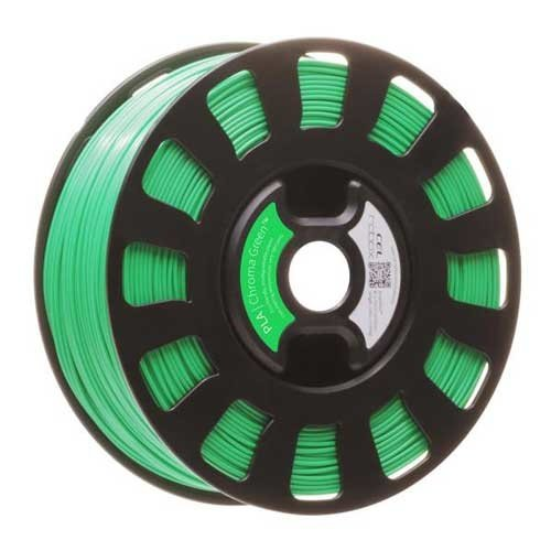 Robox SmartReel PLA filament – Green – 600 gram