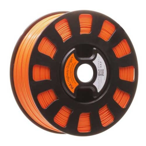 Robox Robox SmartReel PLA filament – Highway Orange – 600 gram