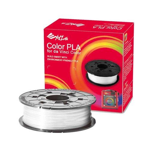 XYZprinting CPLA – 600g – Wit voor da Vinci Color