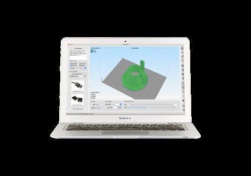 Slicer software