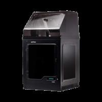 Zortrax cover met HEPA-filter voor M300-serie