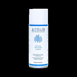 AESUB AESUB verdampende scanspray - 400 ml