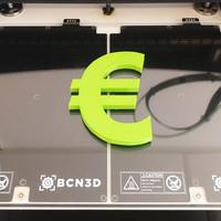 Wat kost een 3D printer?