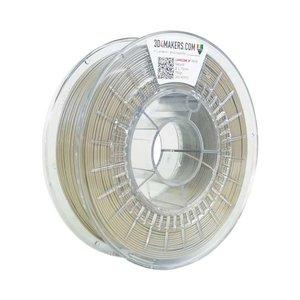 3D4MAKERS 3D4MAKERS Luvocom 3F PEEK 9581 filament - Naturel