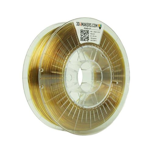 3D4MAKERS 3D4MAKERS PEI Ultem 1010 filament - Naturel