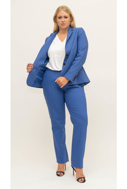 SEVEN Trouser in Cotton stretch