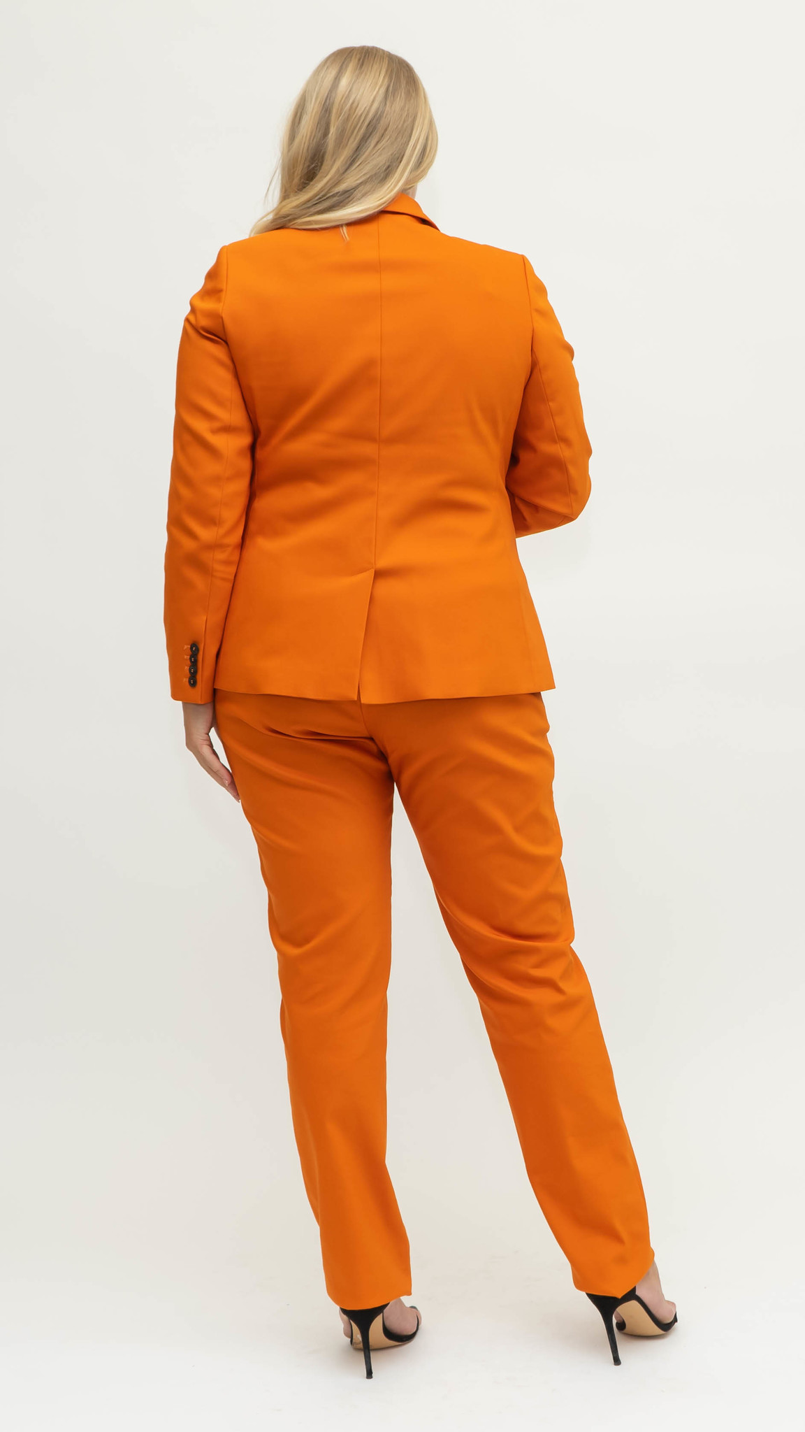 SEVEN Trousers in Cotton stretch-6
