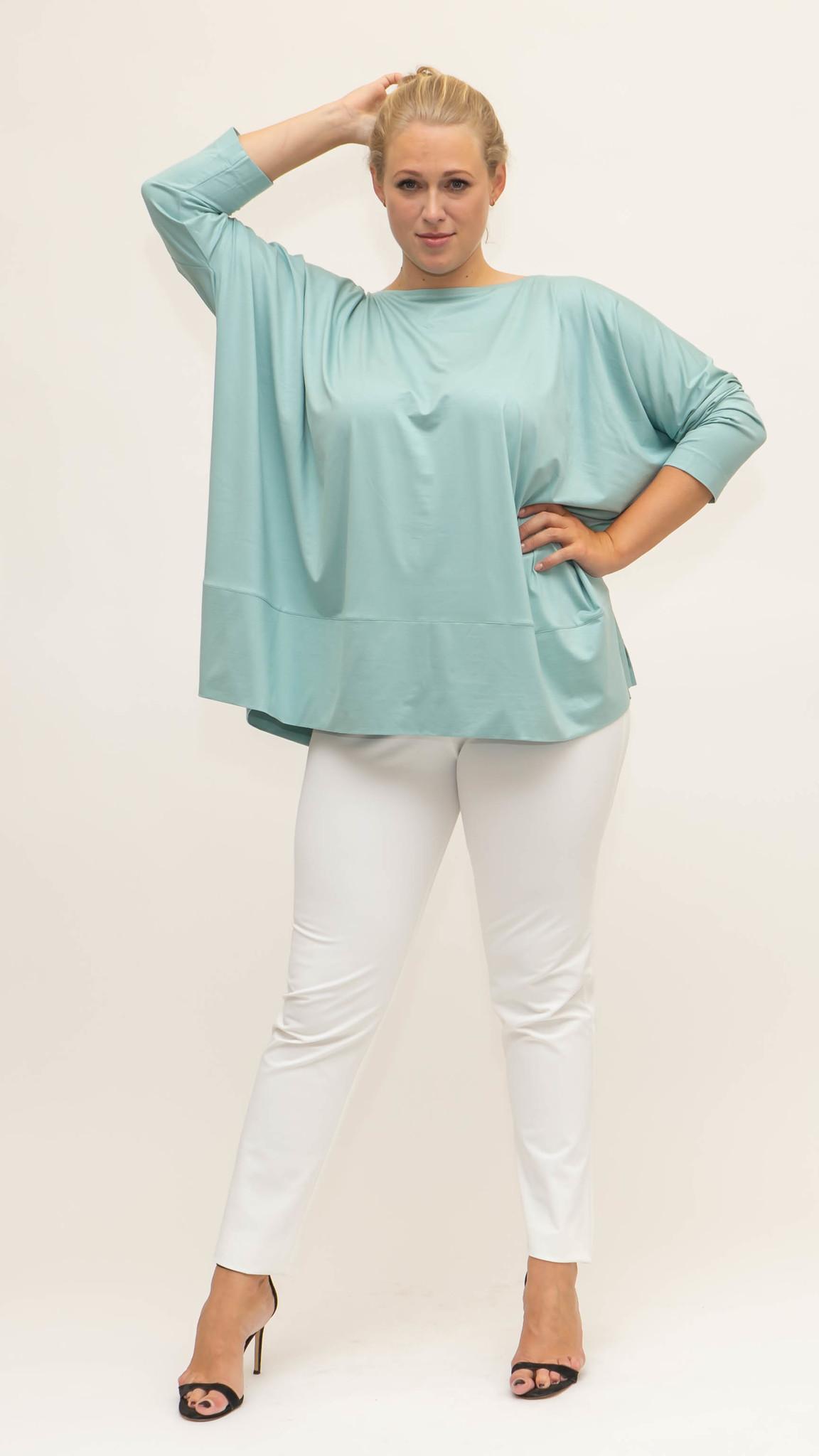 Maya Shirt in Jersey-4