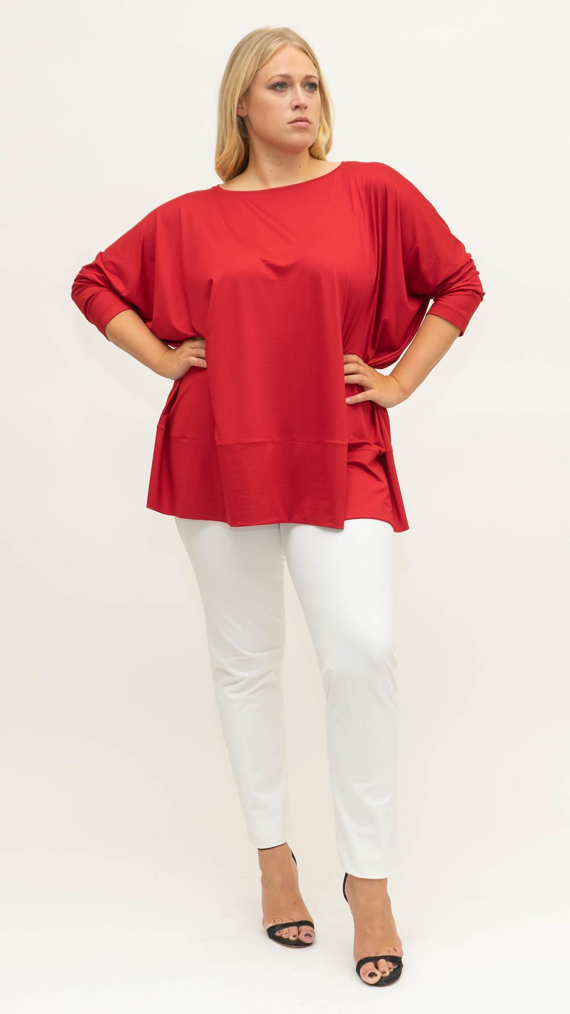 Maya Shirt in Jersey-9
