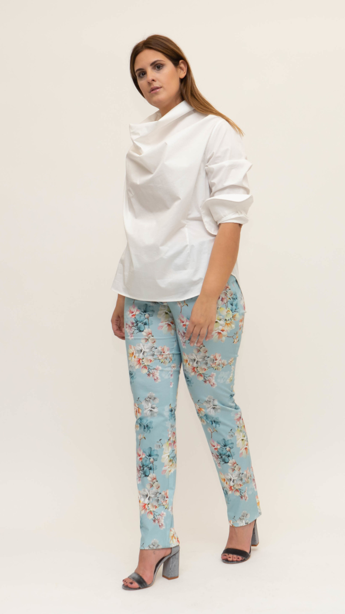 MAG Trouser in Cotton stretch-3