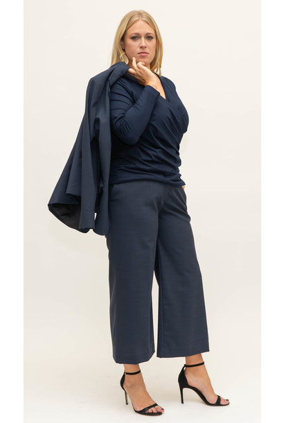 ZEN Trouser in Wool