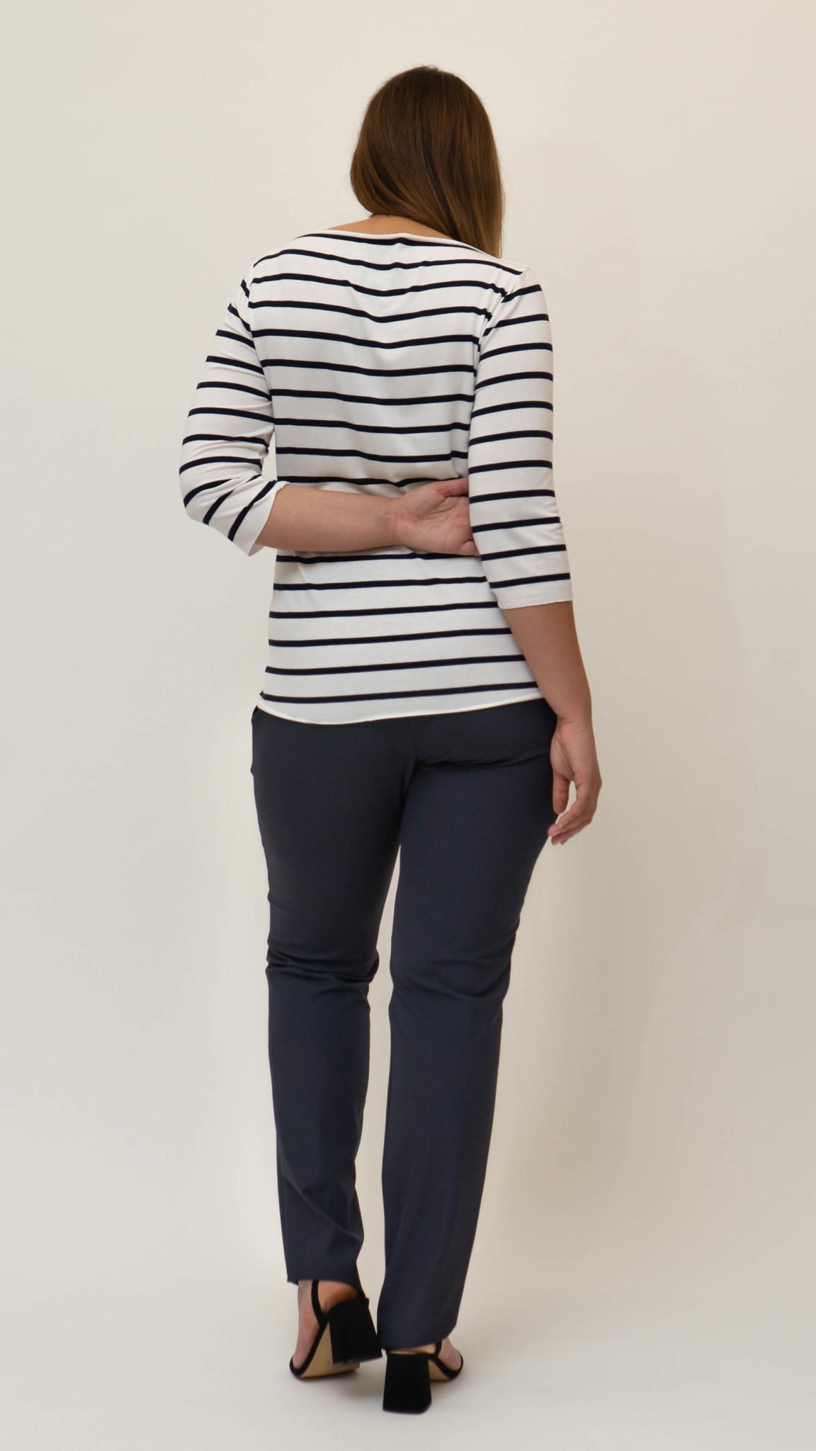 MARIETTE Shirt in Jersey-3