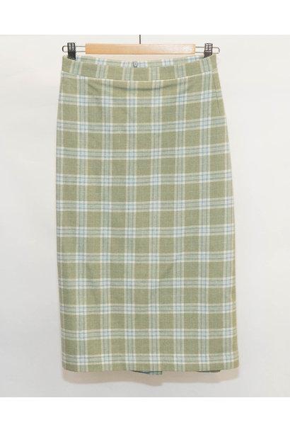 OPAL Skirt aus Wolle