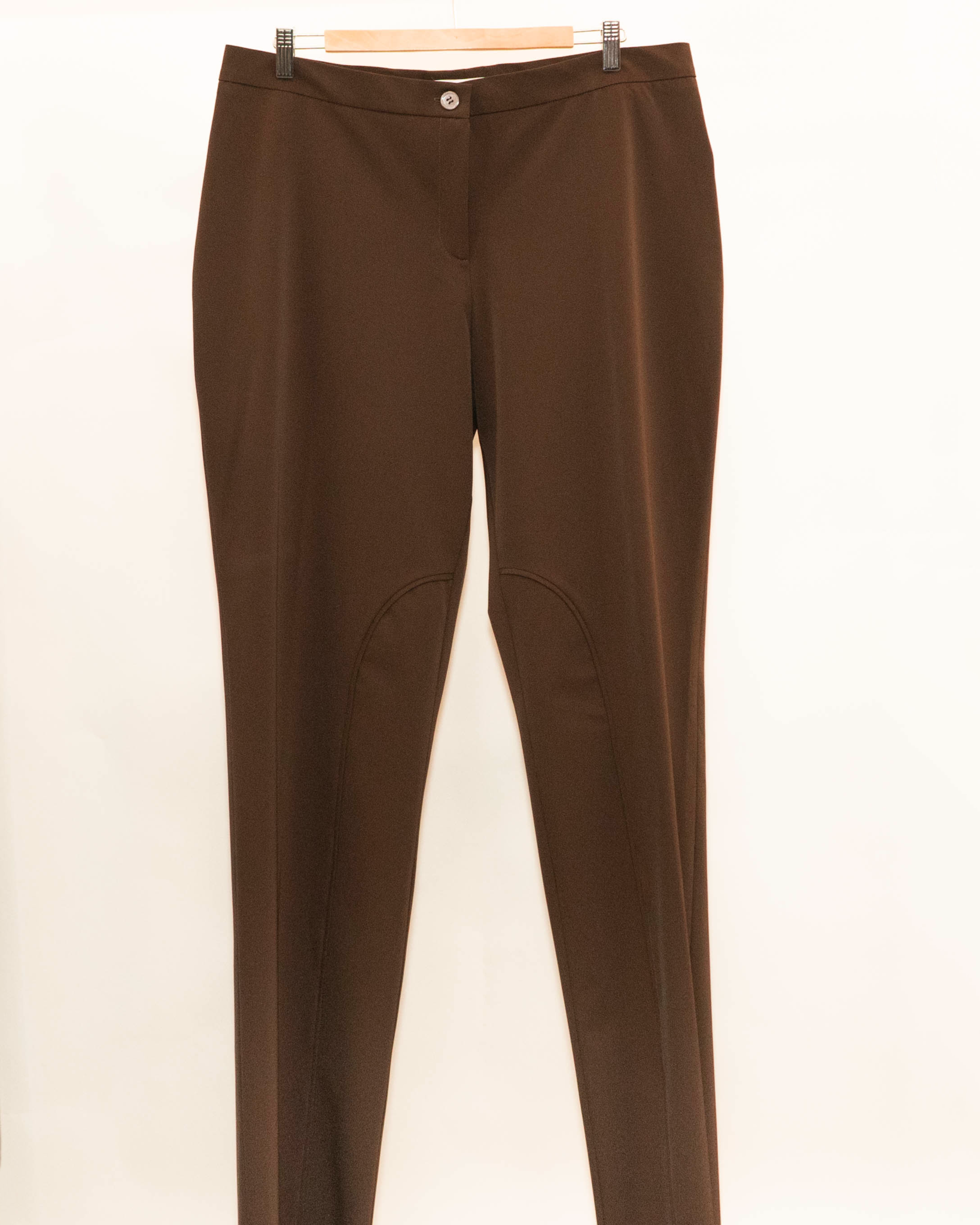 LIZA Trousers in Polyester-2