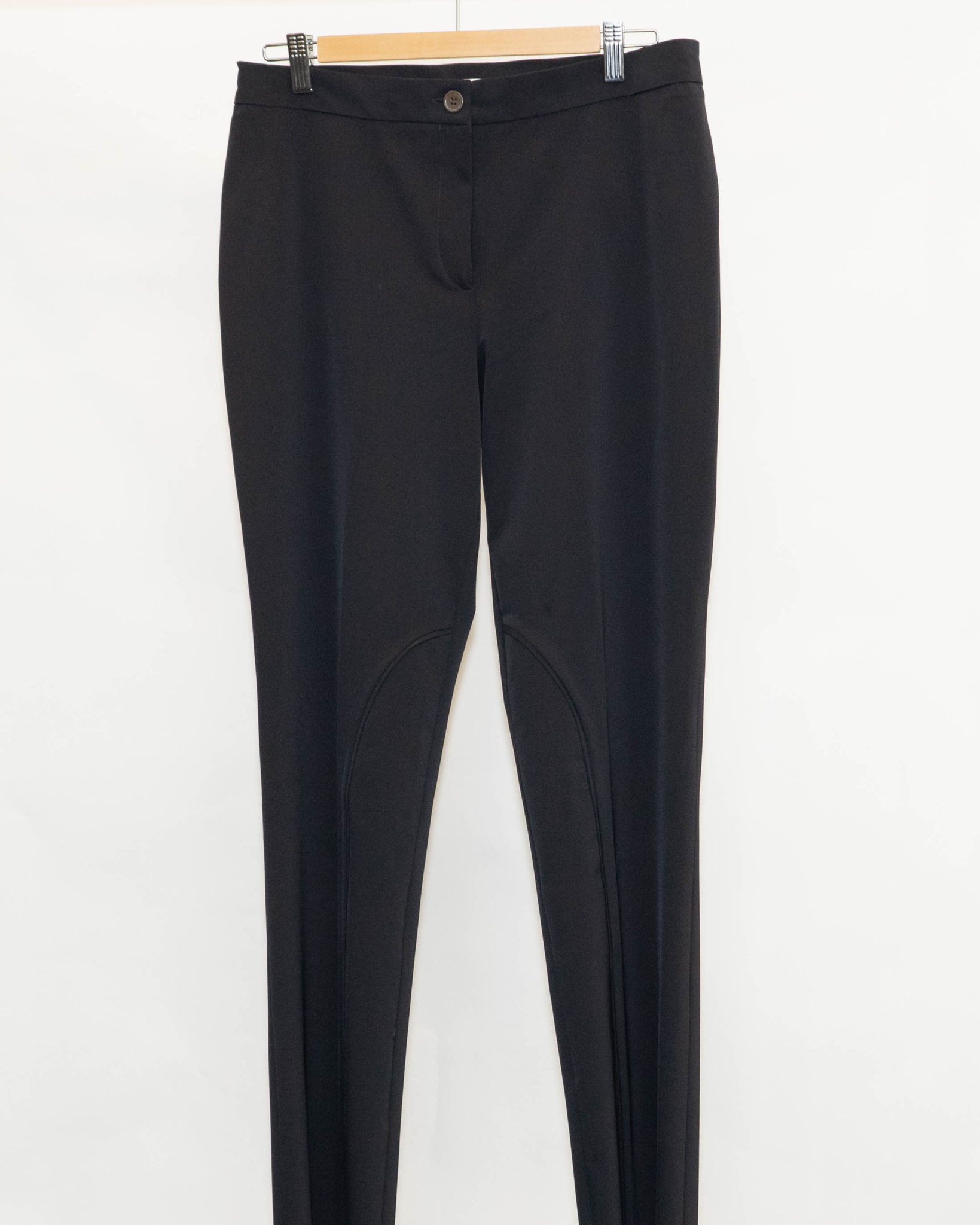 LIZA Trousers in Polyester-3