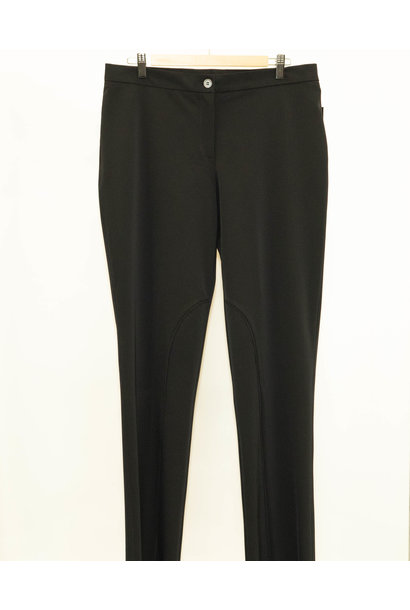 LIZA Trousers in Polyester