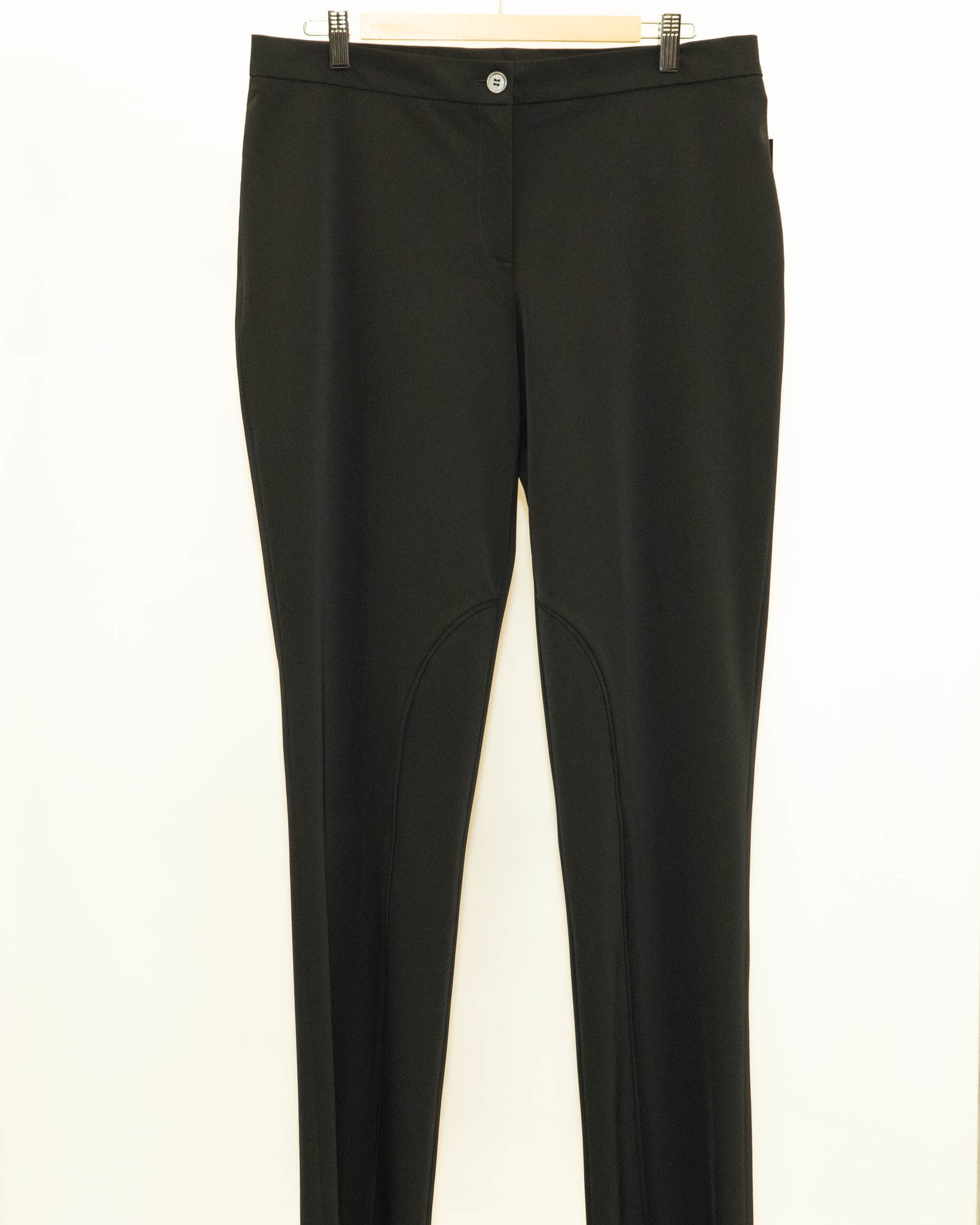 LIZA Trousers in Polyester-1
