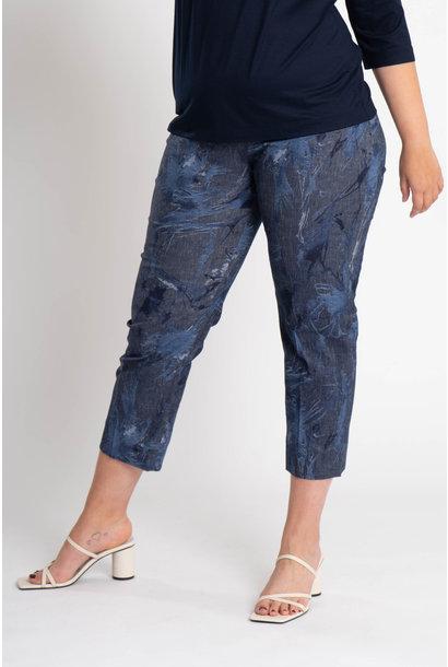 TAKI Trousers in Linen