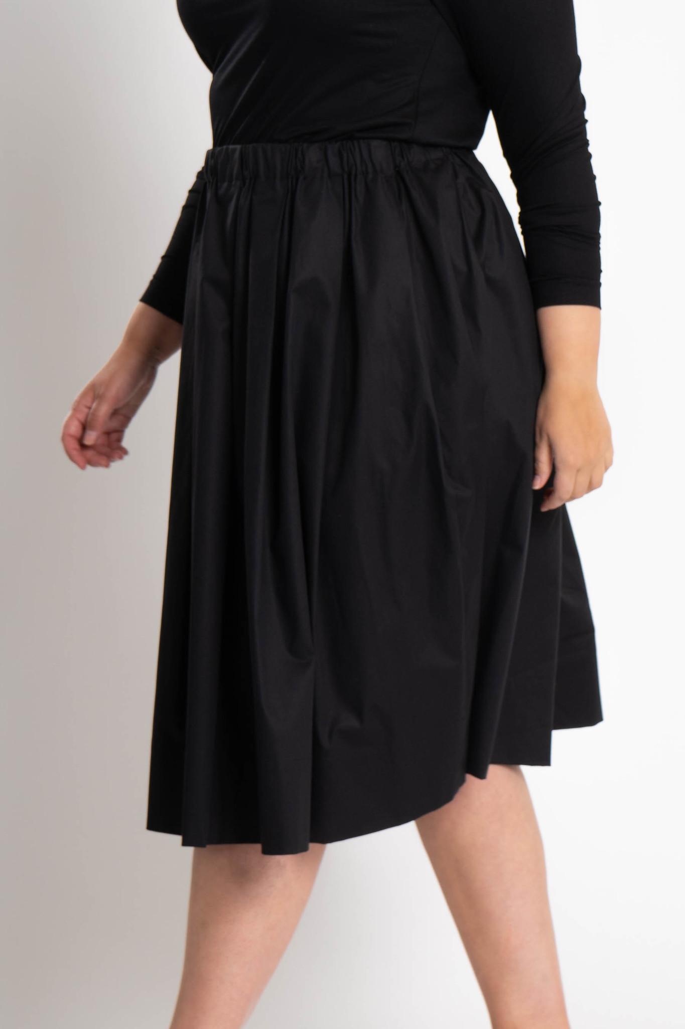 TULIP Skirt in Cotton-7