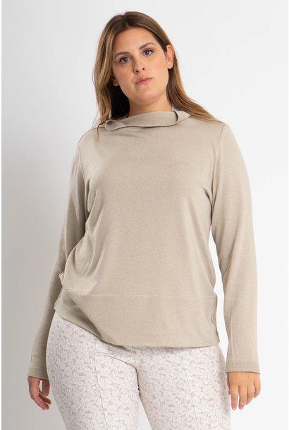 CLEO Pullover aus Viskose