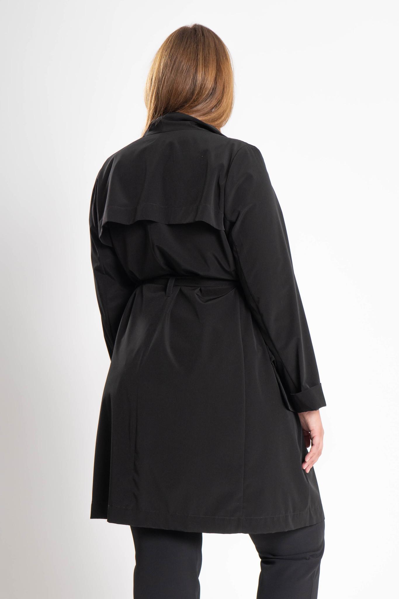 ADAGIO Jacket in waterrepellent Polyester-4