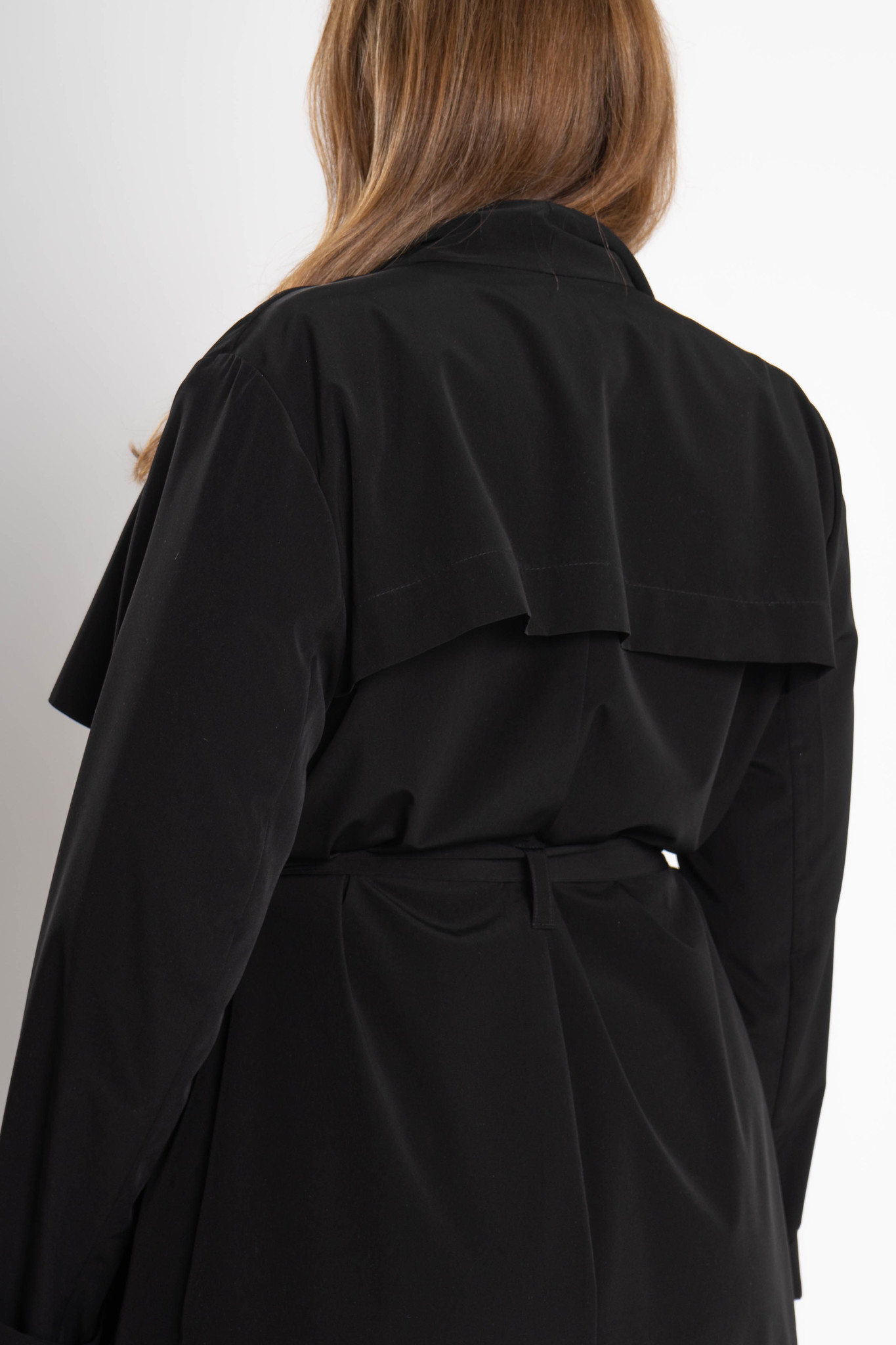 ADAGIO Jacket in waterrepellent Polyester-5