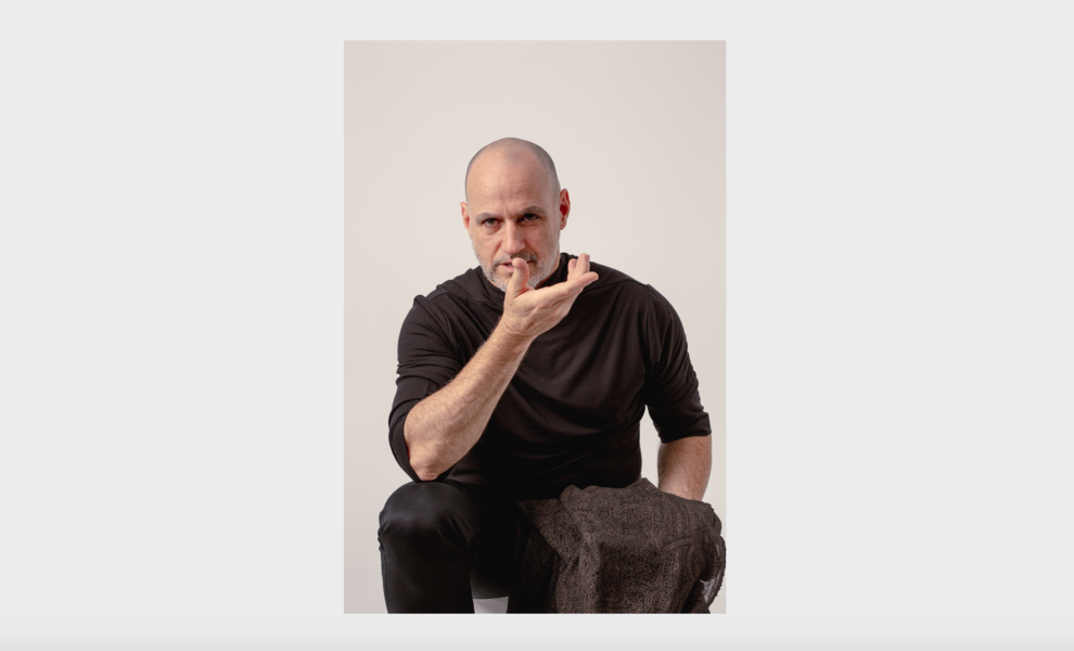 Interview mit Adam Brody, The good times Magazin (Israel)