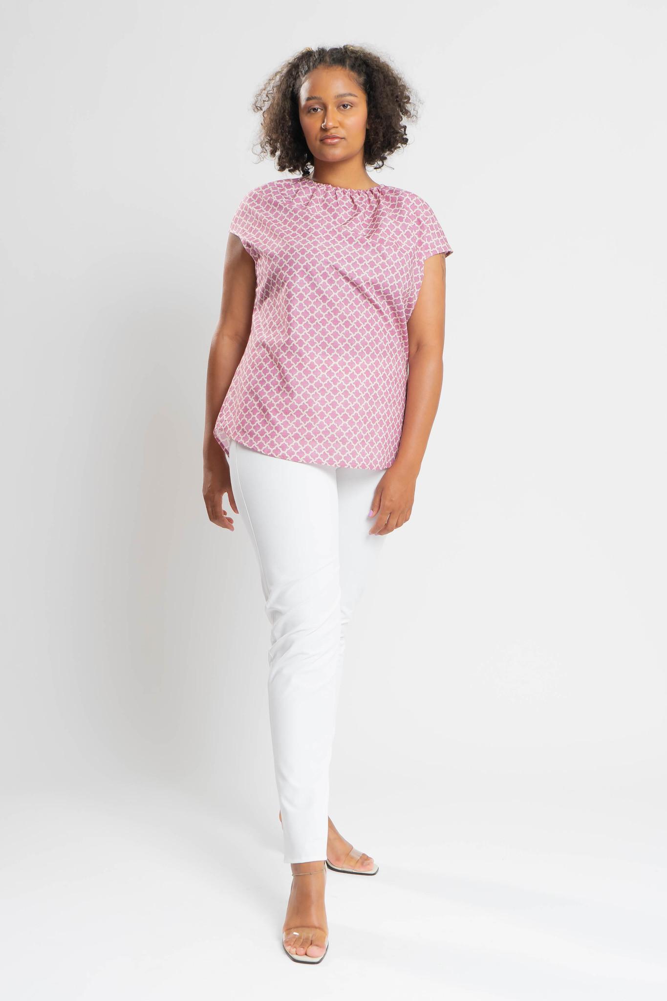 ANZU Shirt aus Bauwoll-Stretch-3