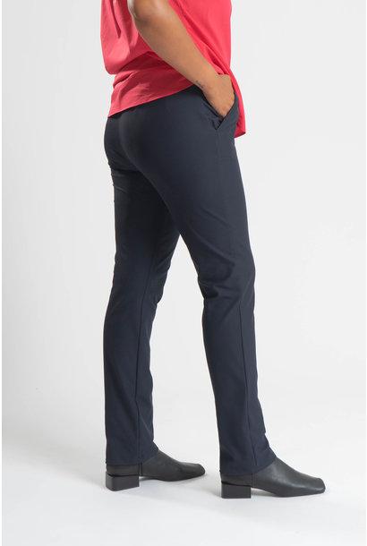 BLISS Trousers in Bi-stretch