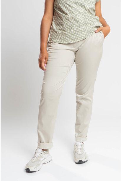 JOYA Trousers in Cotton stretch