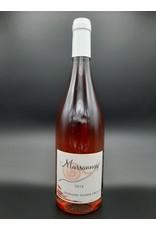 Domaine Tissier Drouin Marsannay Rosé 2018