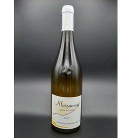Domaine Tissier Drouin Marsannay Blanc - Clos du Roy  2017