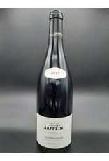 Domaine Jafflin Bourgogne - Pinot Noir 2017